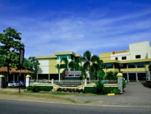 Ramada Katunayake Hotel - Colombo International Airport Negombo - Exterior View