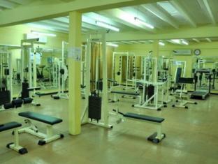 Ramada Katunayake Hotel - Colombo International Airport Negombo - Fitness Room
