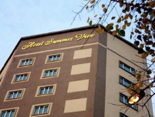 Hotel Summer View Kuala Lumpur - Hotel Exterior