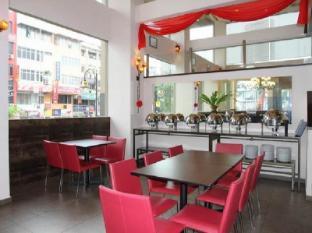 Hotel Summer View Kuala Lumpur - Coffee House