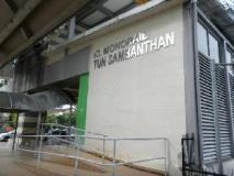 Malaysia Hotel Accommodation Cheap | nearby transport