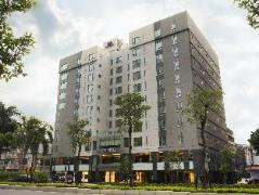 Urban Hotel 33 Chic | Taiwan Budget Hotels