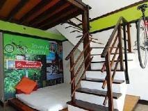 Yoho Bike Hotel: suite room