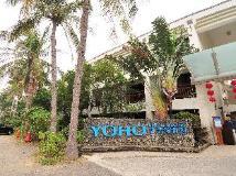 Yoho Bike Hotel: exterior
