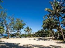 Yoho Bike Hotel: beach
