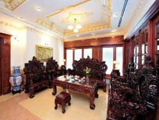 New Pacific Hotel Ho Chi Minh City - Boss Room
