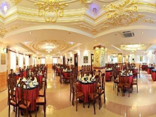 New Pacific Hotel Ho Chi Minh City - Restaurant