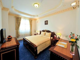 New Pacific Hotel Ho Chi Minh City - Deluxe Double