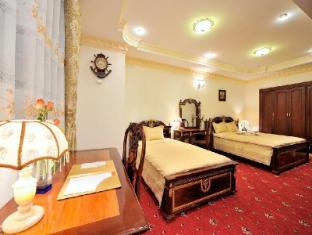 New Pacific Hotel Ho Chi Minh City - Premium Deluxe