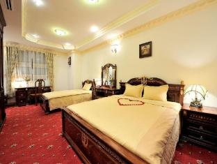 New Pacific Hotel Ho Chi Minh City - Suite