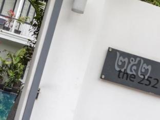 The 252 Hotel Phnom Penh - Exterior