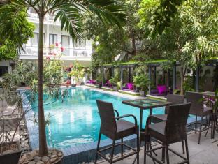 The 252 Hotel Phnom Penh - Swimming Pool
