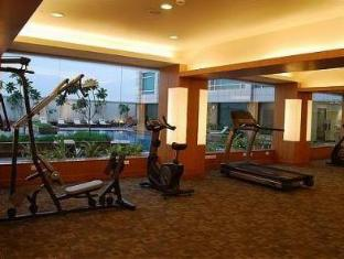Country Inn & Suites By Carlson Sahibabad New Delhi and NCR - Gymnasium