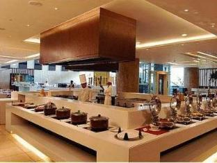 Country Inn & Suites By Carlson Sahibabad New Delhi and NCR - Vegetarian Restaurant