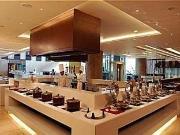 64/6 - Multi Cuisine Buffet Restaurant
