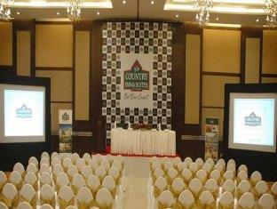 Country Inn & Suites By Carlson Sahibabad New Delhi and NCR - Conference Room