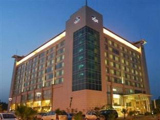 Country Inn & Suites By Carlson Sahibabad New Delhi and NCR - Exterior