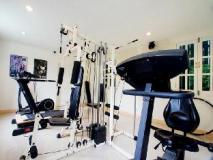 fitness room | Thailand Hotel Discounts