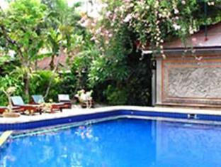 Mastapa Garden Hotel Bali - Swimming Pool