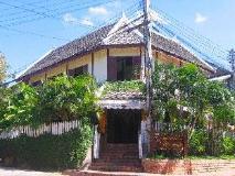 Villa Laodeum: