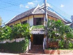 Hotel in Laos | Villa Laodeum