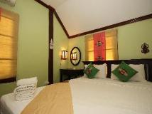 Villa Laodeum: guest room