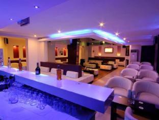 호텔 젠 가든 첸나이 - 식당