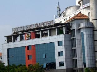 호텔 젠 가든 첸나이 - 호텔 외부구조