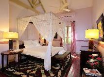 Villa Maly: guest room
