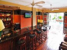Villa Maly: interior