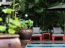 Villa Maly: swimming pool