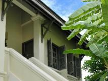 Villa Maly: recreational facilities