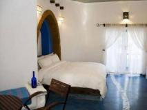 Mykonos Blu Resort: guest room