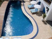 Mykonos Blu Resort: swimming pool