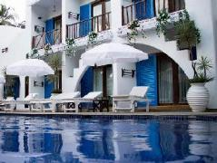 Hotel in India | Mykonos Blu Resort