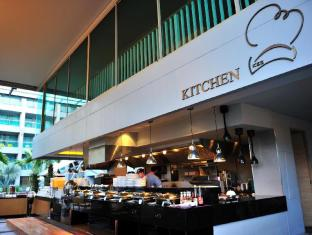 The Kee Resort & Spa Phuket - KEE Kitchen