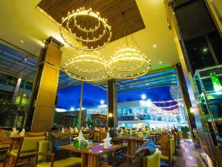 The Kee Resort & Spa Phuket - Restaurang