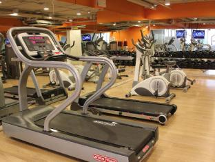 The Kee Resort & Spa Phuket - Fitness prostory