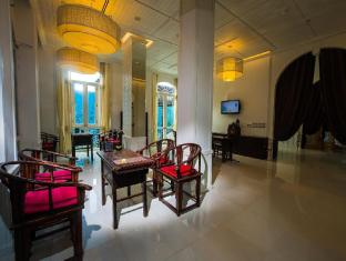 The Kee Resort & Spa Phuket - Centro benessere