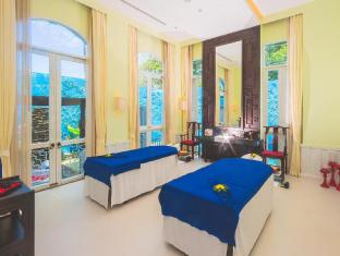 The Kee Resort & Spa Phuket - Spaa