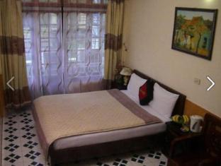 Hanoi Advisor Hotel Hanojus - Svečių kambarys