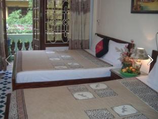 Hanoi Advisor Hotel Hanojus