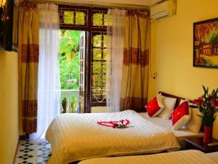 Hanoi Advisor Hotel Hà Nội - Phòng khách