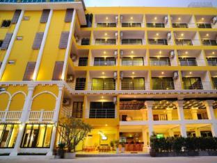 Ansino Bukit Hotel Phuket - Exterior