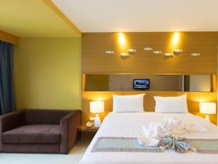Ansino Bukit Hotel Phuket - Deluxe