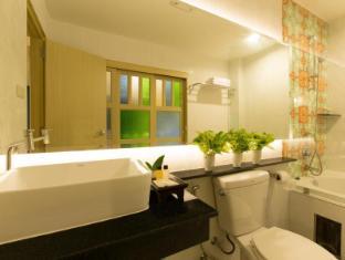 Ansino Bukit Hotel Phuket - Deluxe with Bath