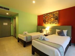 Ansino Bukit Hotel Phuket - Superior