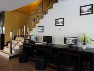 Ansino Bukit Hotel Phuket - Internet Conner