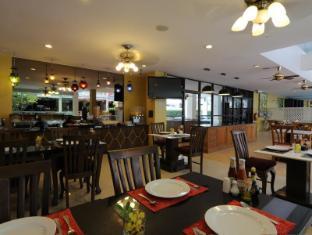 Ansino Bukit Hotel Phuket - Buffet