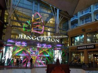 Ansino Bukit Hotel Phuket - Jungceylon